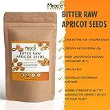 Bitter Apricot Seeds / Kernels, California USA