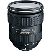 Tokina AT-X 24-70mm f/2.8 PRO FX Lens for Canon EF BRAND NEW