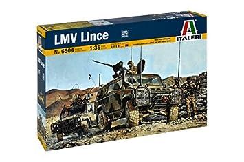 Outletdelocio Italeri 6504S. LMV Lince. Escala 1/35