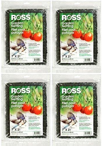 Ross Garden Netting 3/4