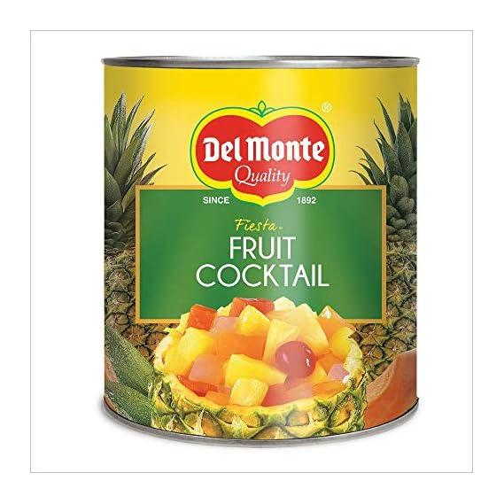Del Monte Fiesta Fruit Cocktail, 850g