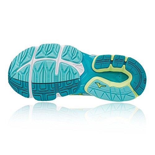 para Correr Equate Wave Azul Women's Zapatillas Mizuno nHBIqxw7