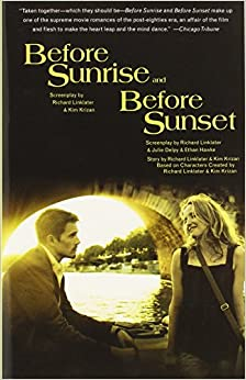 before sunrise and before sunset Nine years after their first meeting we meet celine (julie delpy) and jesse (ethan hawke) once again, this time in paris in before sunset, the follow-up to 1995's before sunrise this time the.