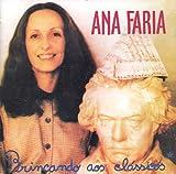 Ana Faria - Brincando Aos Classicos [CD] 1998