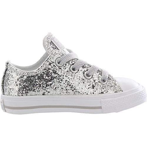 Hi Converse Ctas Silver Mixte Pure Baskets Mode Core Adulte ApwwqBxOE