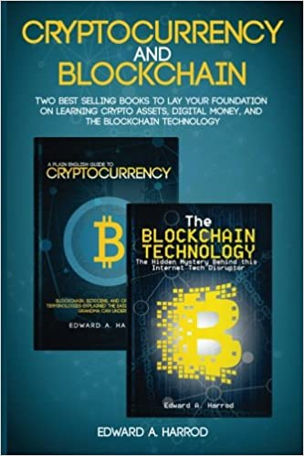cryptocurrency books best