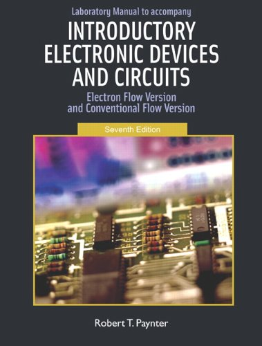 (Introductory Electronic Devices and Circuits)