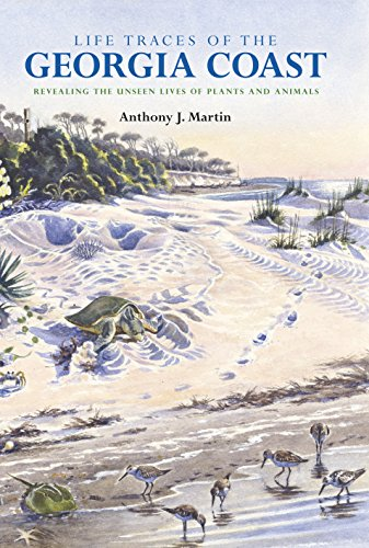 Life Traces of the Georgia Coast: Revealing the Unseen Lives of Plants and Animals (Life of the Past)