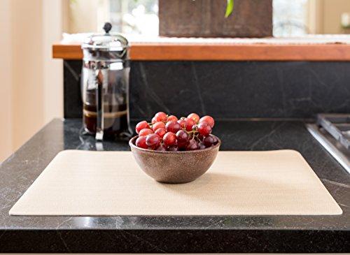 EVO Sustainable Goods 16 oz. Bowl Set, Dark Brown by EVO Sustainable Goods (Image #4)