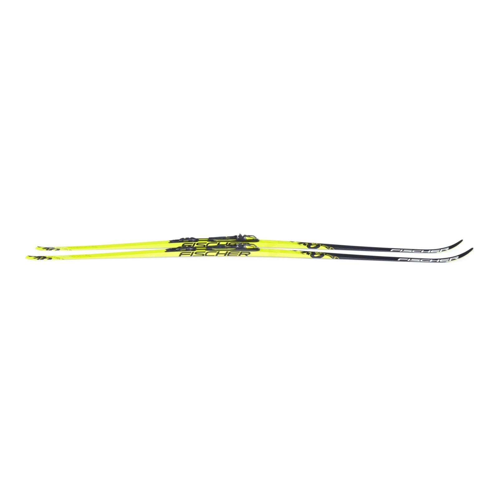 Fischer Twin Skin Pro Cross Country Skis - 182cm - One Color by Fischer