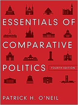 ??FREE?? Essentials Of Comparative Politics (Fourth Edition). election gunluk Media copper tiempo deban