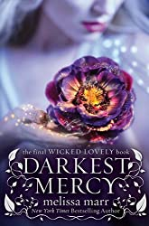 Darkest Mercy (Wicked Lovely Book 5)