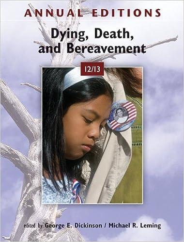 Mobiilin kirjanmerkin kupla ladataan Annual Editions: Dying, Death, and Bereavement 12/13 iBook