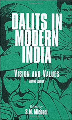 buy dalits in modern india vision and values book online at low