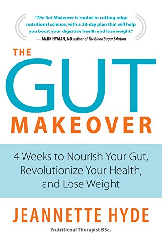 Gut Makeover Nourish Revolutionize Health ebook