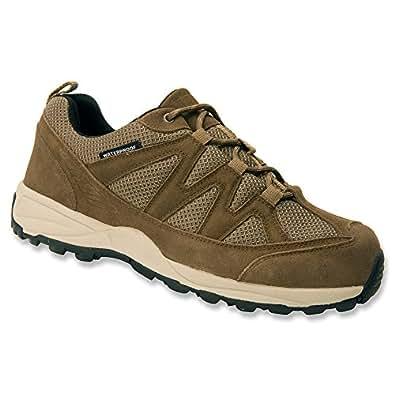 Drew Shoe Men S Trail Wr Sr Lightweight Hiking Sneakers