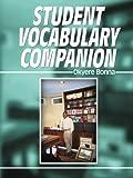 Student Vocabulary Companion, Okyere Bonna, 1438945191