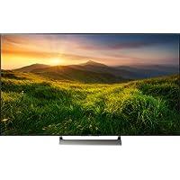 Sony X900E Series XBR-49X900E 49-inch 4K Ultra HD Smart LED TV - 3840 x 2160 - Motion flow XR 960 - 120 Hz - USB, HDMI - Black (Certified Refurbished)