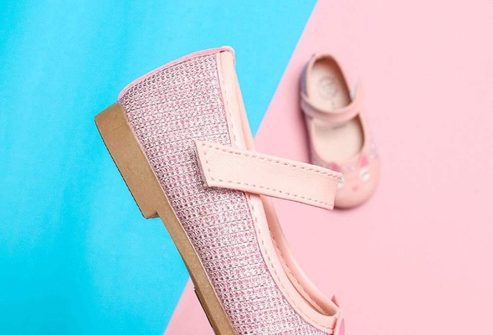 3f09fd001c79 Zapatos de Cuero para Niñas Otoño Invierno 2018 Moda PAOLIAN Zapatos ...