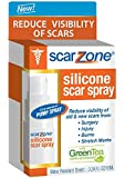 Scar Zone Silicone Scar Spray