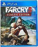 Experimente novamente Far Cry 3 Classic Edition.