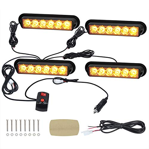 24V Led Flashing Lights in US - 9