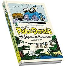 Pato Donald por Carl Barks. O Segredo de Hondorica
