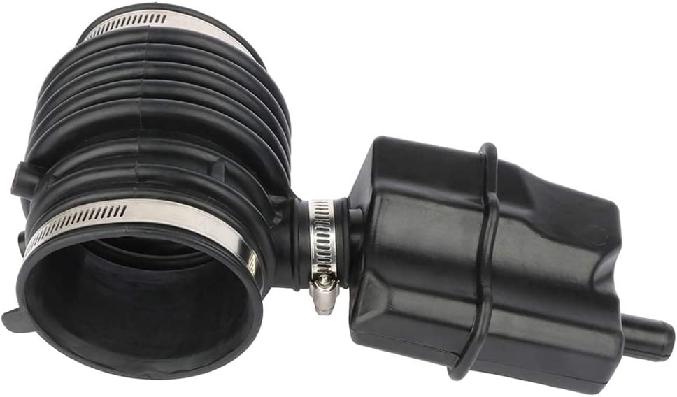 Aintier Automotive Replacement Air Cleaner Intake Hoses Fit For Nissan Murano 2008-2014 For Nissan Quest 2011-2016