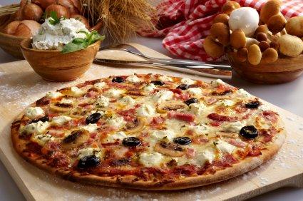 Perfect Pizza Flour Blend (Bulk Pizza Mix)