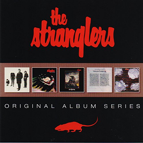 The Stranglers - 80s: The Collection - Zortam Music