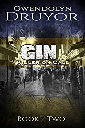 Gin (Killer on Call Book 2)