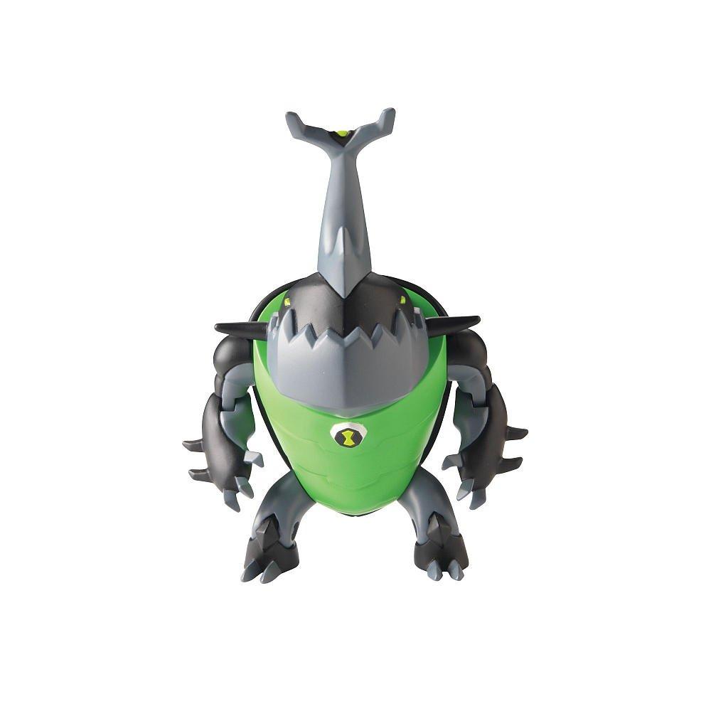 Ben 10 Toys : Ben omniverse alien action figure bandai ebay