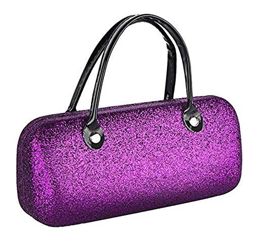 FF1 Cute Handbag Style Hard Eyeglasses Case