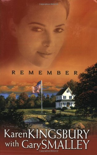 Remember - Book #2 of the Baxters