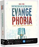 EvangePhobia 4-Week Small Group DVD Curriculum, Greg Stier, 0764466690