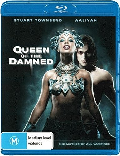 Queen of the Damned [NON-USA Format / Region B Import - Australia]