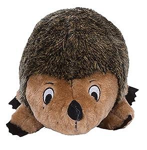 Amazon.com : Outward Hound Kyjen Hedgehogz Squeak Toy for