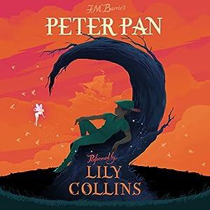 Peter Pan | Livre audio