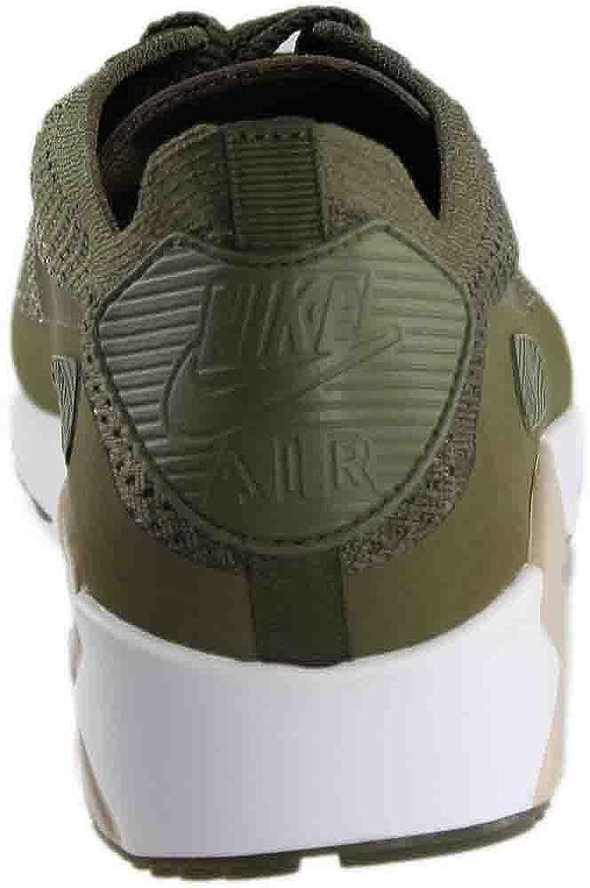 Nike Nike Nike herren Air Max 90 Ultra 2.0 Flyknit Low & Mid Tops Schnuersenkel Laufschuhe a04c1f