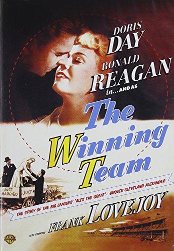 Dvd Winning - The Winning Team