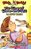 The King of Show-And-Tell (Ready, Freddy! #2)