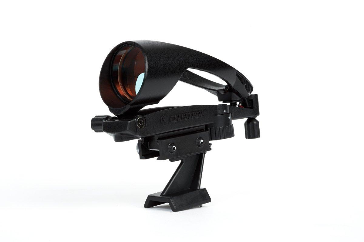 Celestron 51635 StarPointer Pro Finderscope (Black) by Celestron