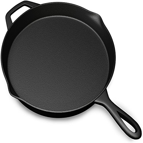 Pan Black Iron - 9