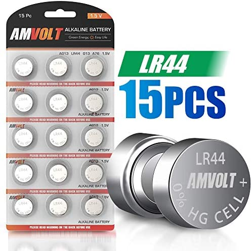Pack LR44 AG13 A76 Battery product image