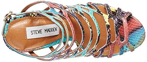Steve Madden SLITHUR MULTI SNAKE US 5.5