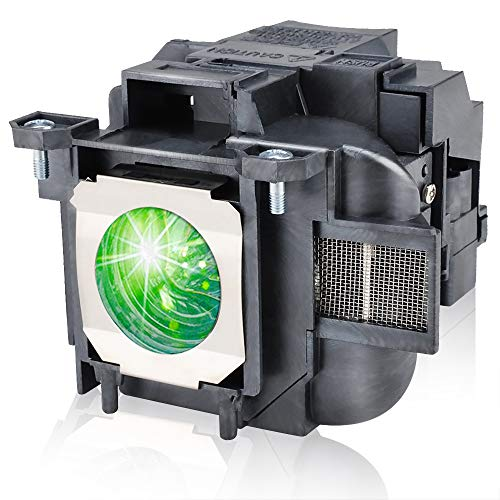 Replacement Projector lamp ELPLP78 / V13H010L78 With LBTbate for Epson PowerLite Home Theater 2030 2000 730HD 725HD 600 VS230 VS330 VS335W EX3220 EX6220 EX7220 EX7230 EX7235 EX5220 Projector Lamp Bulb