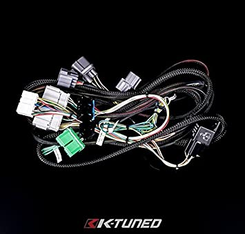 Awesome K Tuned 99 00 Civic K Swap Conversion Harness K20A K20A2 K24 Wiring Digital Resources Apanbouhousnl