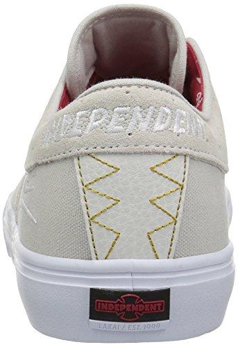 X Riley Men's Collab Hawk White Shoe Suede Indy Lakai Skate d5txqpw5