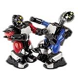 robots boxing - Sharper Image RC Boxing Robots