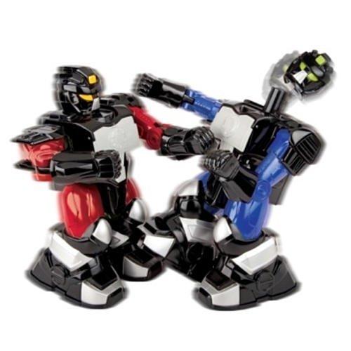 Sharper Image RC Boxing Robots (Boxing Robots)
